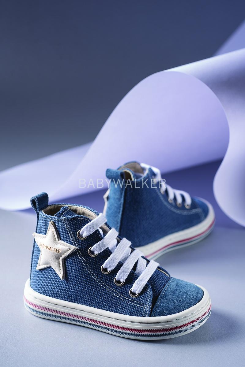 0529caf2927 Baby Walker : Παιδικά παπούτσια για αγόρι Baby Walker-EXC5063